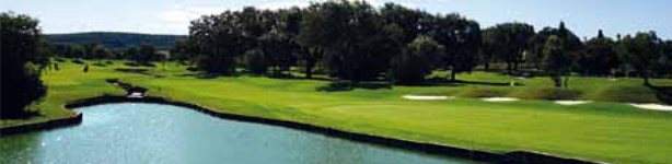 San Roque Golf Club