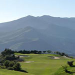 Alhaurin Golf Course, Costa del Sol