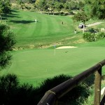El Chaparral Golf Course Fuengirola