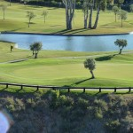 El Higueral Golf Course, Benahavis