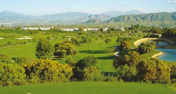 Lauro 27 Golf Course