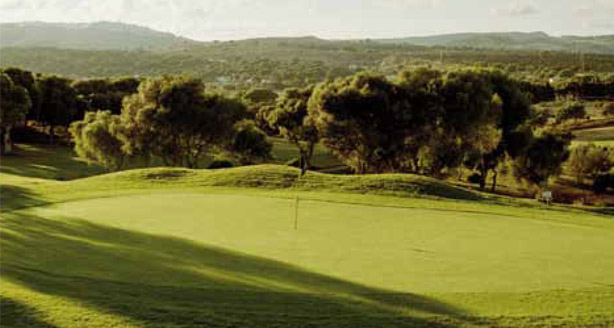 Montemedio Golf Course