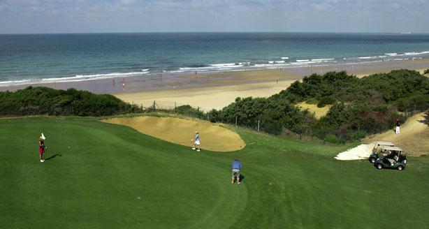 Novo Sancti Petri Golf