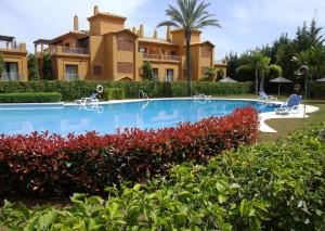 Benatalaya Holiday Apartment, Benahavis, Marbella, Spain