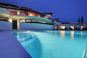 Luxury Villa One