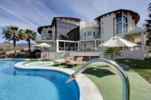 Luxury Villa Two